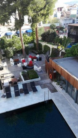 Hotel Medium Sitges Park: IMG_20160416_091831_large.jpg