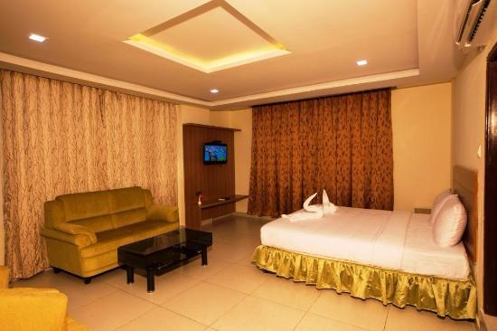 Garden Asia Resort Rooms