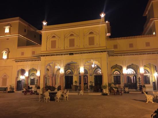 Narain Niwas Palace: photo1.jpg
