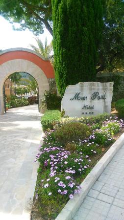 芒港水療酒店照片