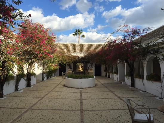 Las Cabezas de San-Juan Foto