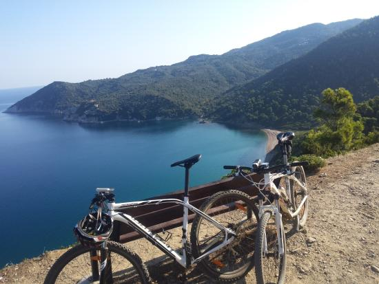Skiathos Mountain Bikes