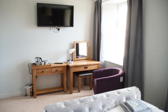 Earlston, UK: Room 6