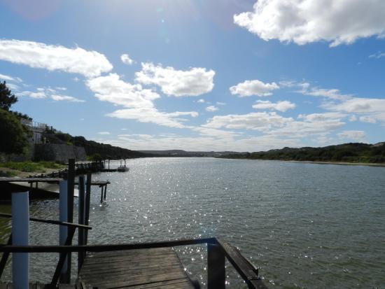 Foto de Dungbeetle River Lodge