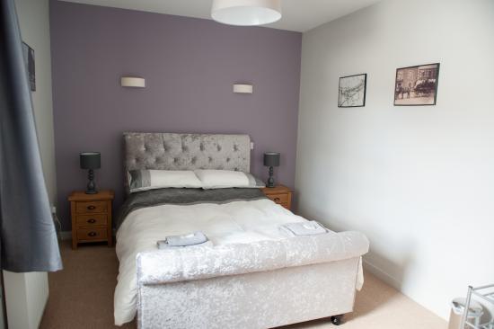Earlston, UK: Room 8