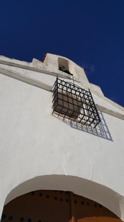 Santuario de Nuestra Senora de la Soledad del Monte Calvario