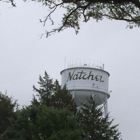 symbol of Natchez