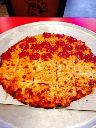 Cassano's Pizza King