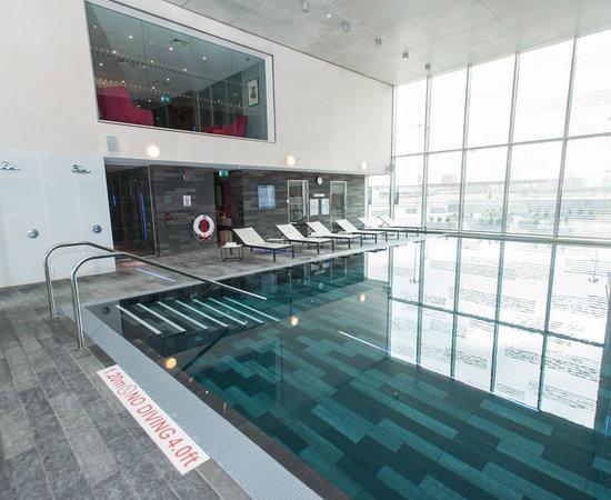 Photo of Hotel Aloft London Excel at 1 Eastern Gateway, London E16 1FR, United Kingdom