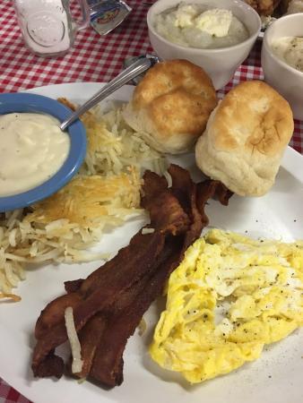 Country Kitchen   E Main St Madill Ok