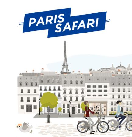 ‪Paris Safari‬