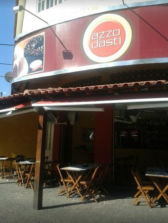 Restaurante E Pizzaria Azzo D'Asti