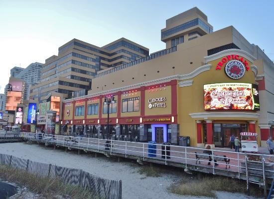 New Havana Tower Picture Of Tropicana Atlantic City