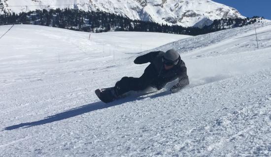 Freedom Snowboarding