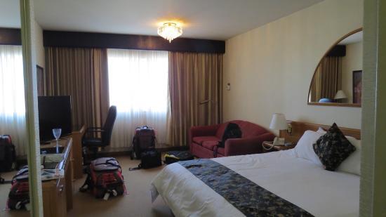Quality Hotel Dorval Aeroport Photo