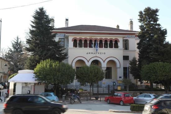 Δημαρχείου Ιωαννίνων