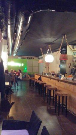Chilimango Bar