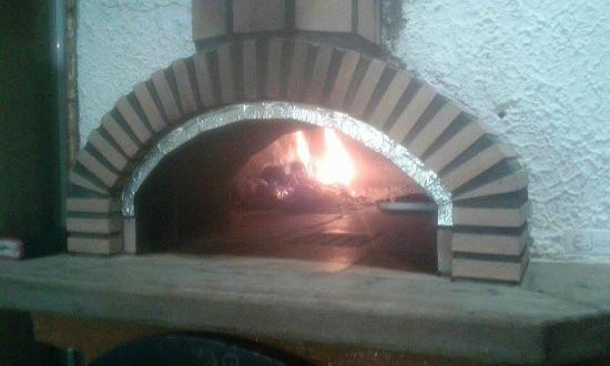 imagen Pizzeria Fornax en Alboraya