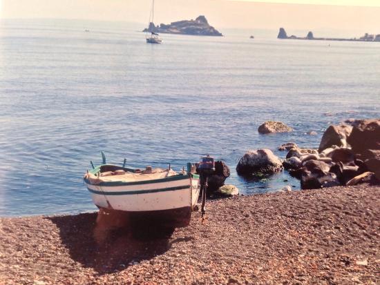 B&B Catania Capomulini