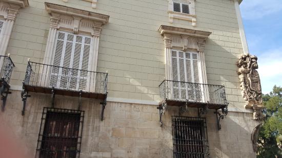 Ayuntamiento de Orihuela  fotografía de Orihuela 138106f73f77