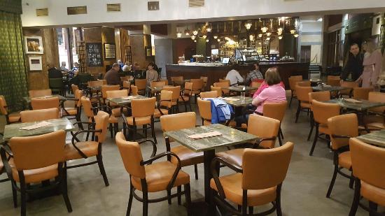 Kavarna Lucerna