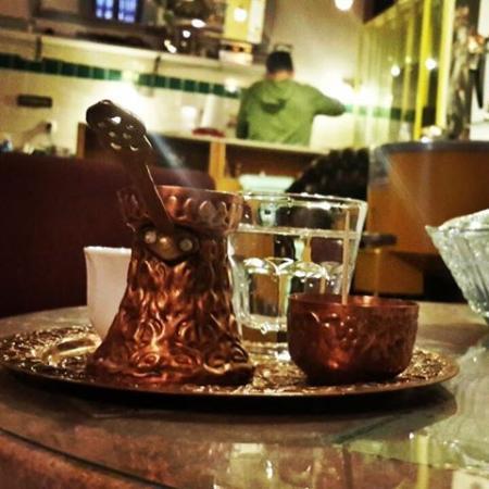 Café de Alma