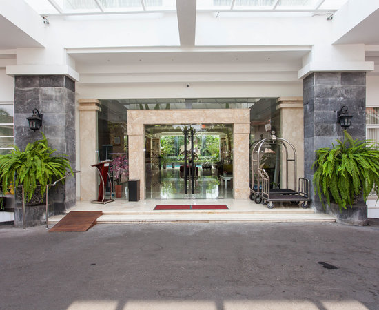 Photo of Hotel Gallery Prawirotaman Hotel at Jl. Prawiritaman No. 839, Yogyakarta 55153, Indonesia