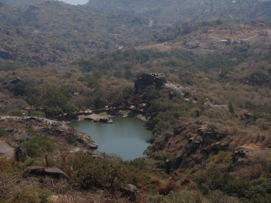 ‪Mount Abu Wildlife Sanctuary‬