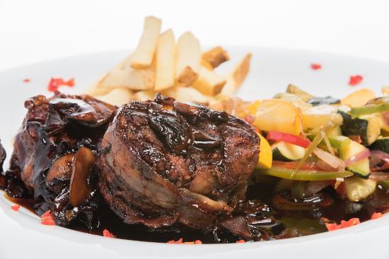 Mesa Caribe Restaurante