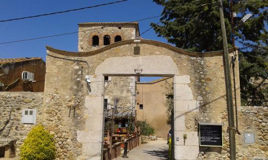 Vilanant, Испания: EL TRULL