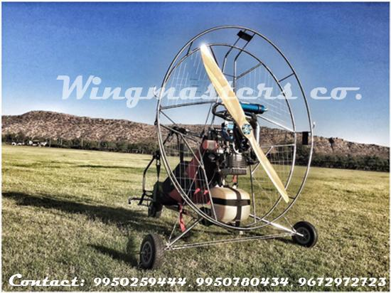 Wingmasters
