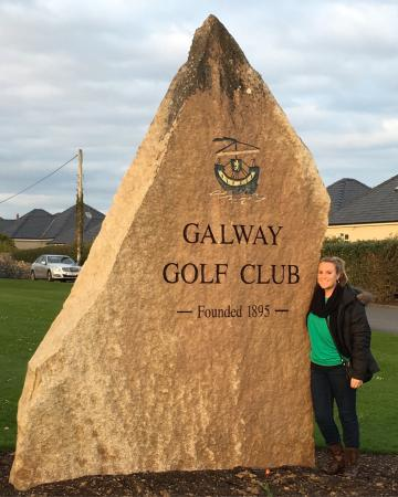Galway Golf Club: photo0.jpg