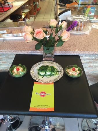Kew Gardens, NY: Birthday at Pamplemousse