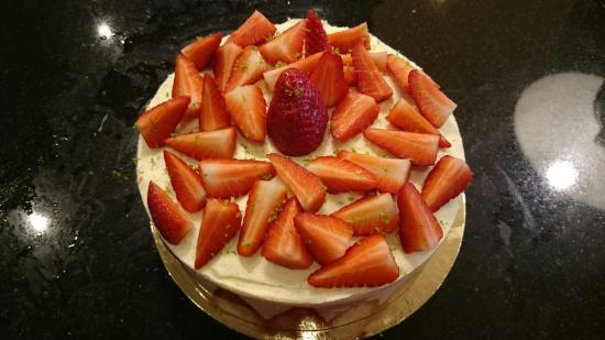 Gâteau Mariage 25 Parts Photo De Latelier Patissier