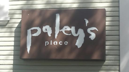 Paley's Place: 20160416_111642_large.jpg
