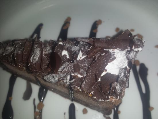 Algemesi, إسبانيا: tarta