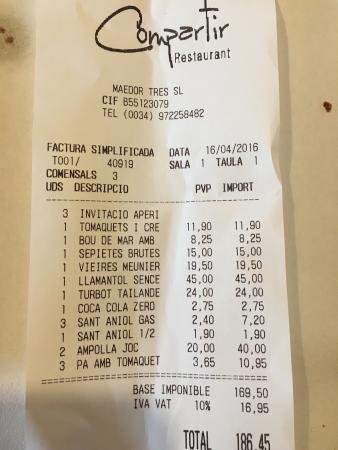 Compartir: restaurant Comparir CADAQUÉS