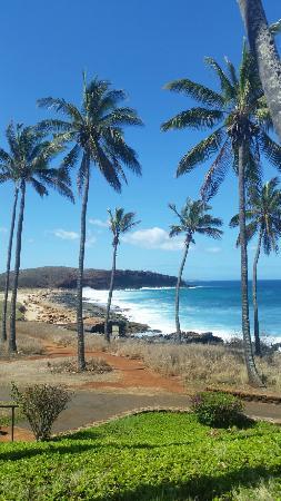 Kaunakakai, Hawái: 20160411_100831_large.jpg