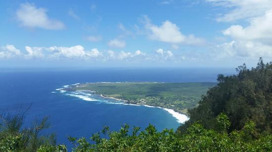 Kaunakakai, Hawaï: 20160411_120834_large.jpg