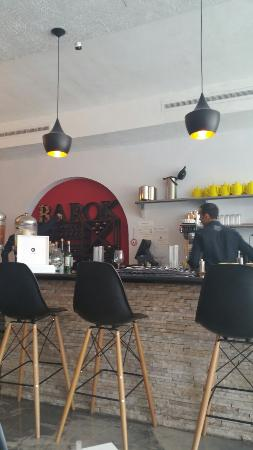 Barok Cafe