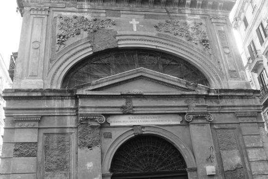 Chiesa S. Andrea in Gattoli