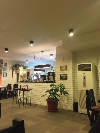 Amra Restaurant