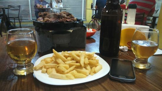 Arroba Grill
