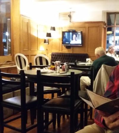 Cafe del Teatro