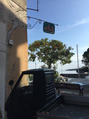 Osteria Al Porto di Villa