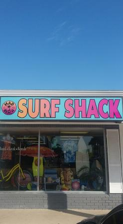 Mad Beach Surf Shack