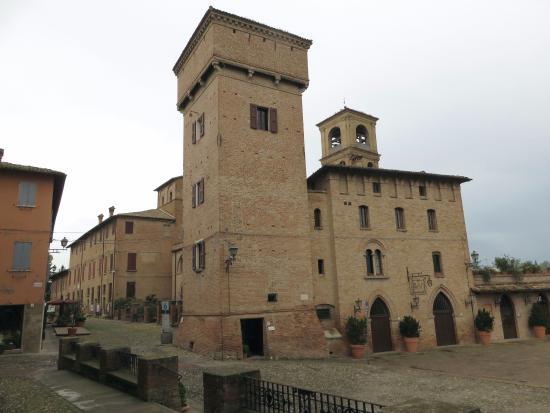 Torre delle Prigioni