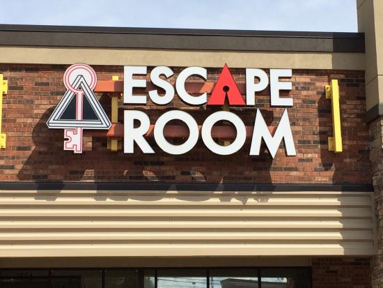 Springfield Escape Room