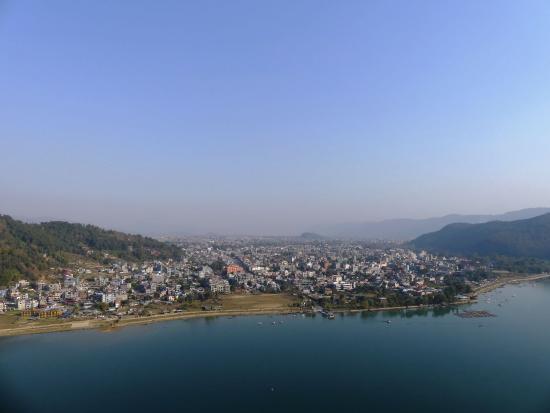 Hotel Celesty: Pokhara