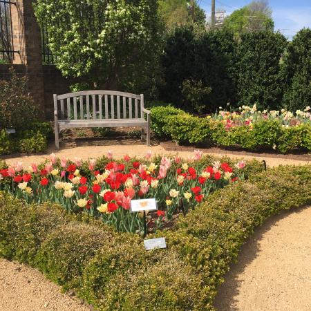Paul J Ciener Botanical Garden Image